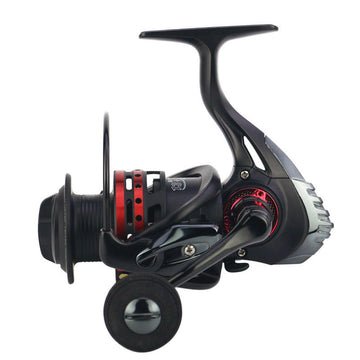 Full Metal Spinning Fishing Reel