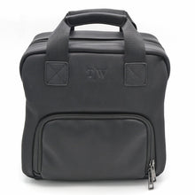 Load image into Gallery viewer, T|W Lunch Tote - Mero Black Mini