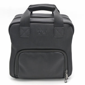 T|W Lunch Tote - Mero Black Mini
