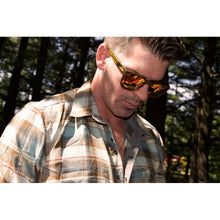 Floatable Bamboo Sunglasses