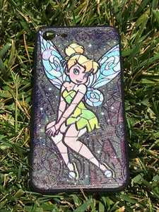 Tinker Bell iPhone Case