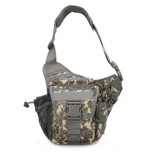 Outdoor Shoulder Bag (6 colors)
