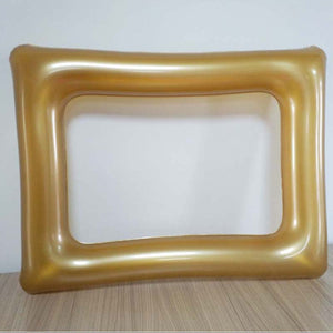Inflatable Picture Frame - Booth Prop