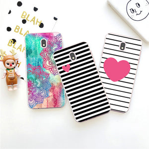 Stylish Phone Case for Samsung Galaxy (6 designs)