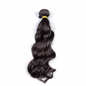 Raw Truth Natural Body Wave