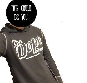 The Dope Show Thermal Hoodie