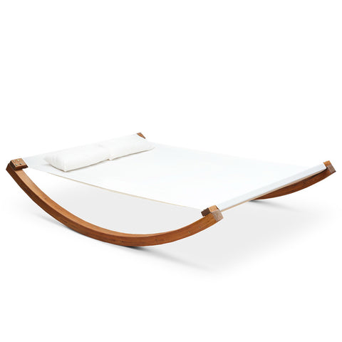 Gardeon Double Hammock Bed