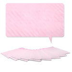 200 Piece Indoor Pet Toilet Training Pads - Pink
