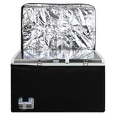 Devanti 105L Portable Fridge & Freezer