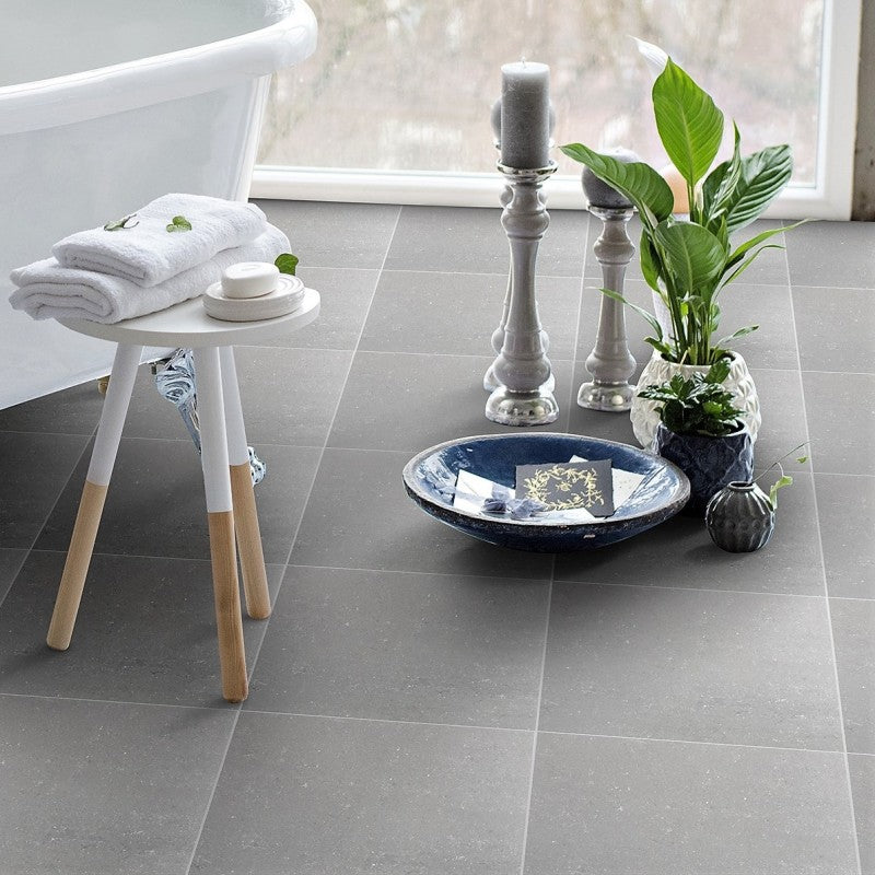 Archgres Dark Grey Matt 300x300 mm