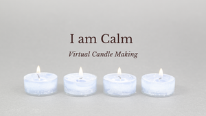 Candle Making for Essential Workers~ Feb 18th
