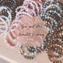 You & Me Bracelet DIY Kit