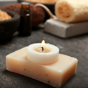 Mother's Day  Candle & Soap Workshop 15% off