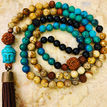 Mala Aromatherapy Necklace Workshop