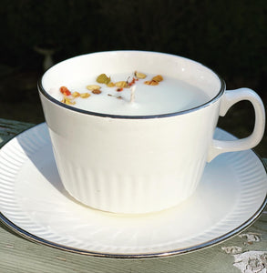 Teacup Candle~ BLISS