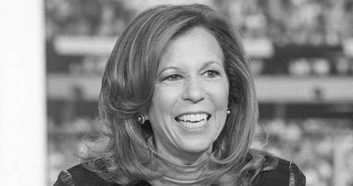 Women's Empowerment and Climate Change with Amy Trask