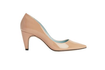 Nude patent-effect
