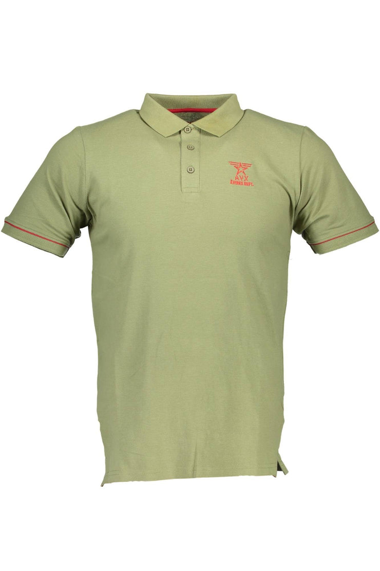 Avirex Man Polo