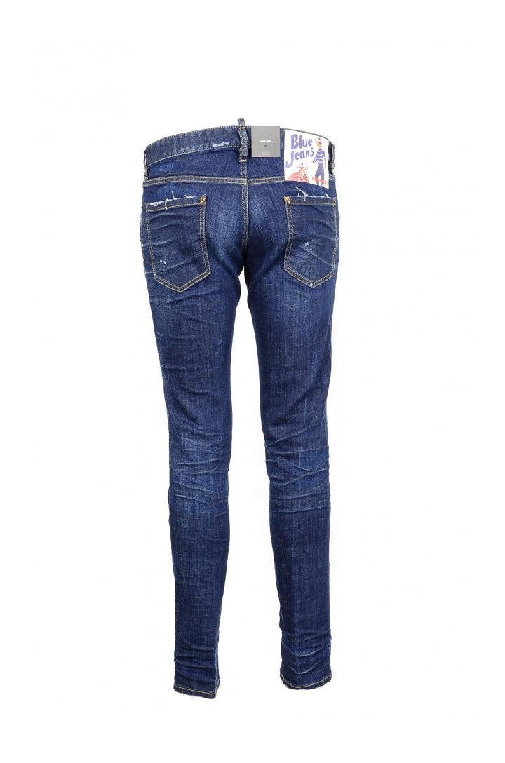 Dsquared Men Jeans
