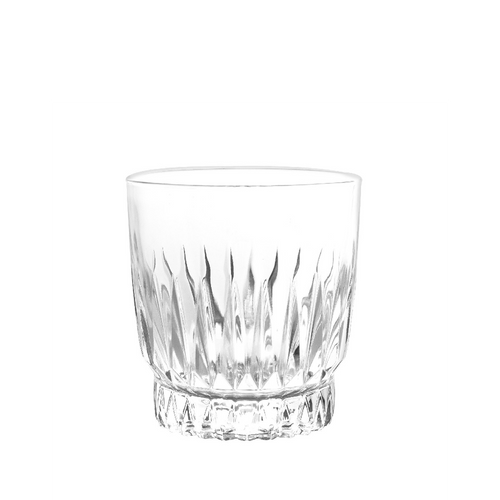 Set x 4 Vasos Royal Rocks Pague 3 Lleve 4 / Cristar