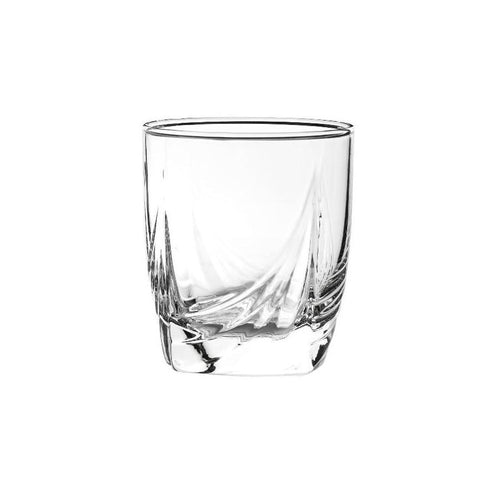 Set X 6 Vasos Strauss Rocks / Cristar