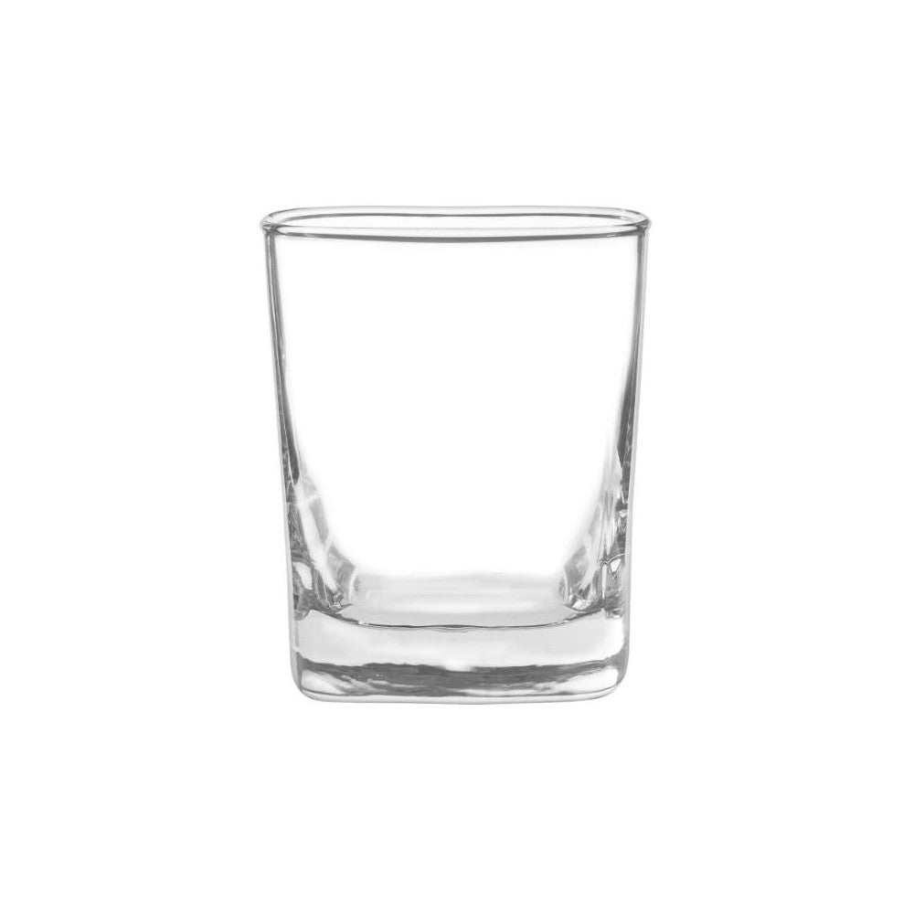 Set X 6 Vasos Schubert Rocks / Cristar