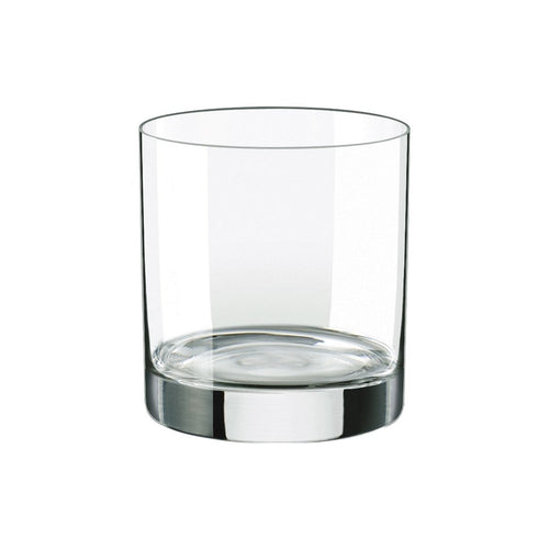 Set x 6 Vasos Corto Rocks 280 ml / Rona