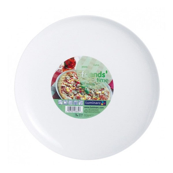 Plato Pizza Friends Times 32 cm  / Luminarc