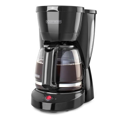 Cafetera 12 Tazas / Black and Decker