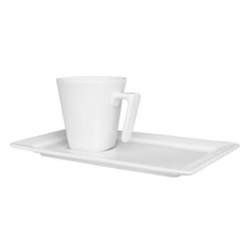 Set Café 1 Puesto / Oxford Porcelanas