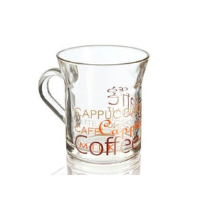 Mug Capuchino Mixcollection / Borgonovo