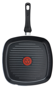 Grill Cook Right / T-FAL