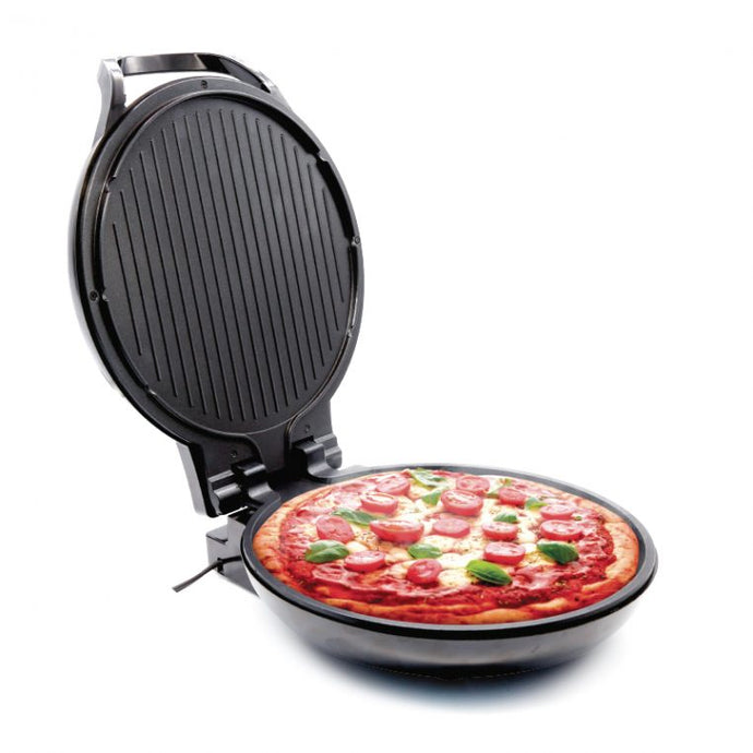 Pizza Maker y Grill / Home Elements