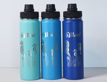 Load image into Gallery viewer, 22 oz Water Bottles