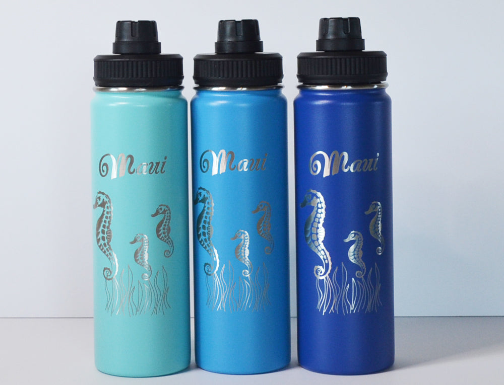 22 oz Water Bottles