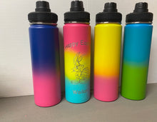 Load image into Gallery viewer, GINA 22 oz Water Bottles Custom Order