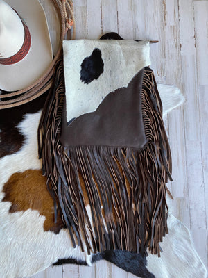 Fringe, Cowhide & all accessories