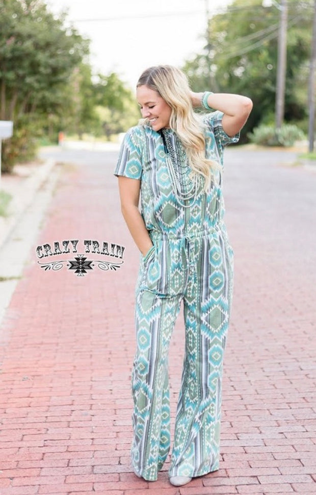The Roper Jumpsuit