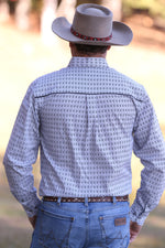 The Easton button up