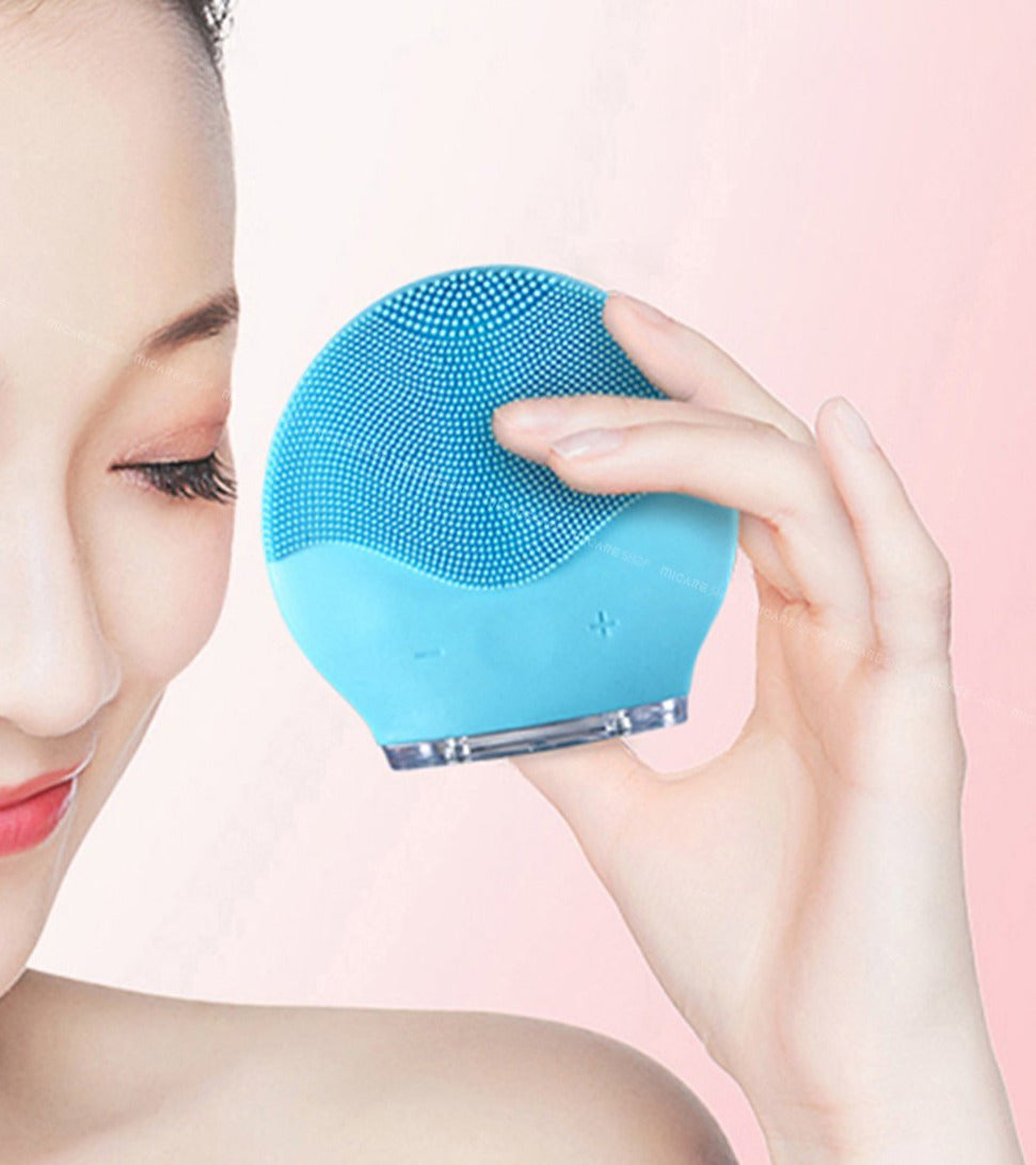 PoreCleanser™ Vibration Facial Brush