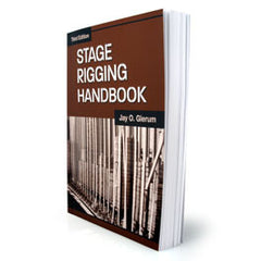Stage Rigging Book