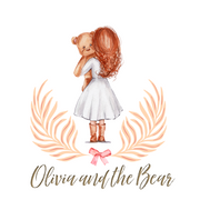 Olivia and the Bear