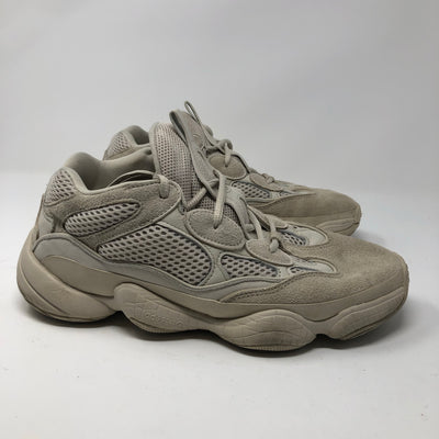purchase cheap f477c f7f5e Adidas Yeezy 500 Blush Pre Owned Size 8