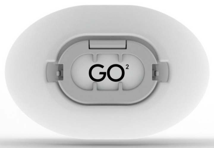 GO² Device for Football with Lip Guard