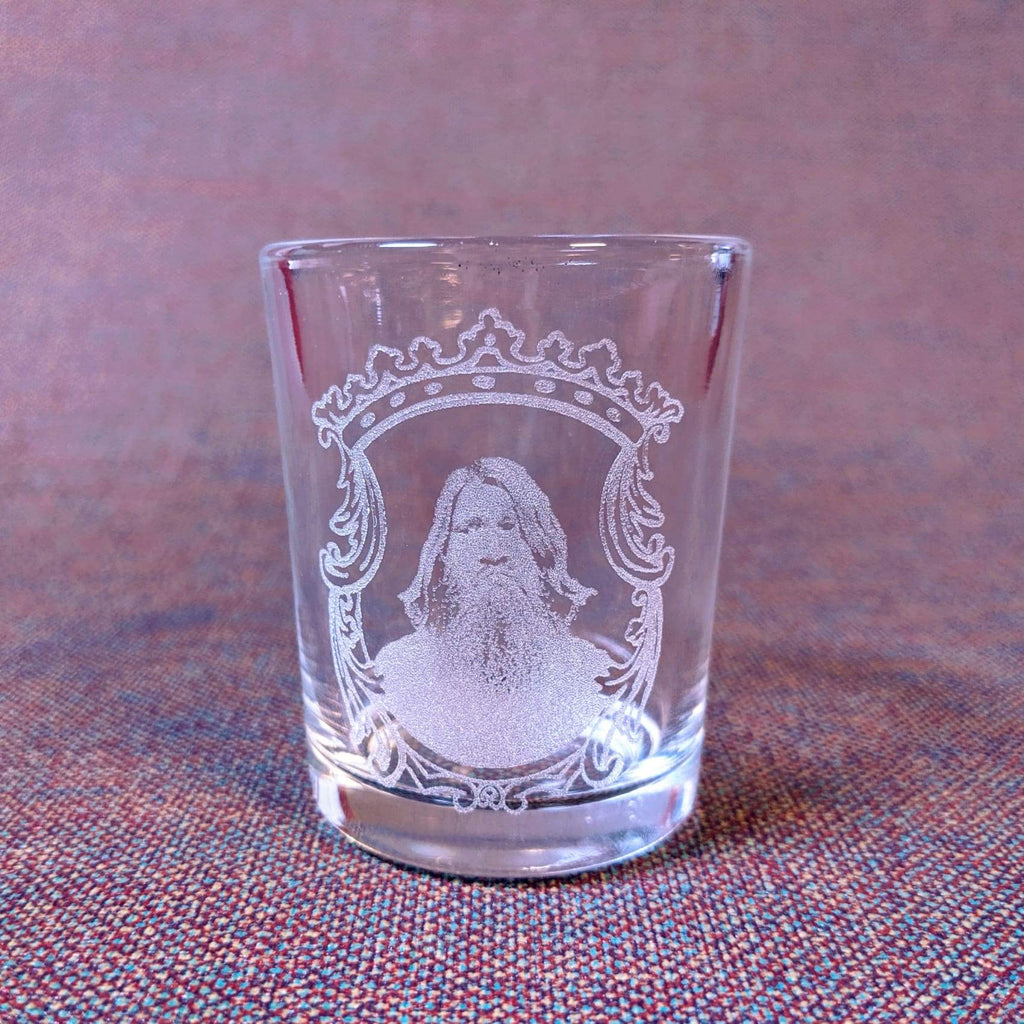 2.5 oz Shot Glass - Drinkware