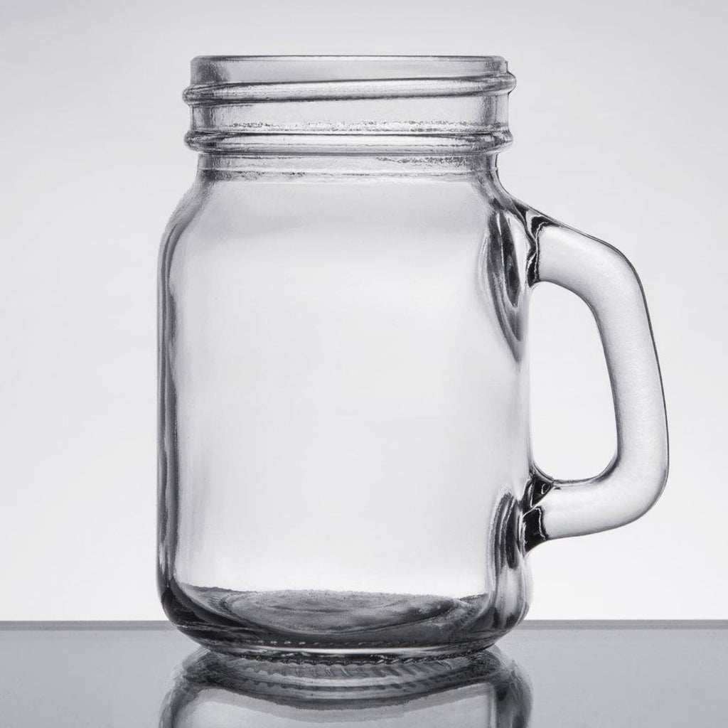 4.75oz Mini Mason Jar Mug - Drinkware