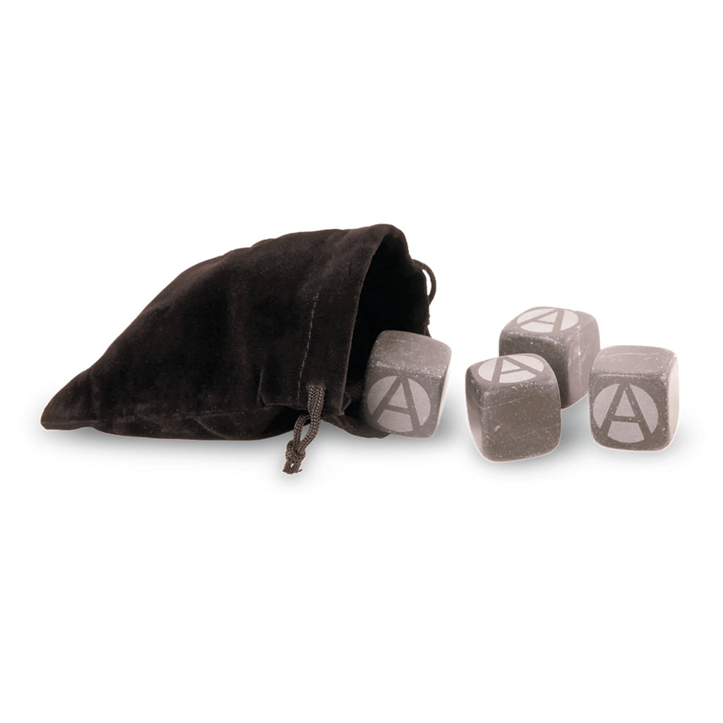 9-Piece Whiskey Stone Set - Drinkware