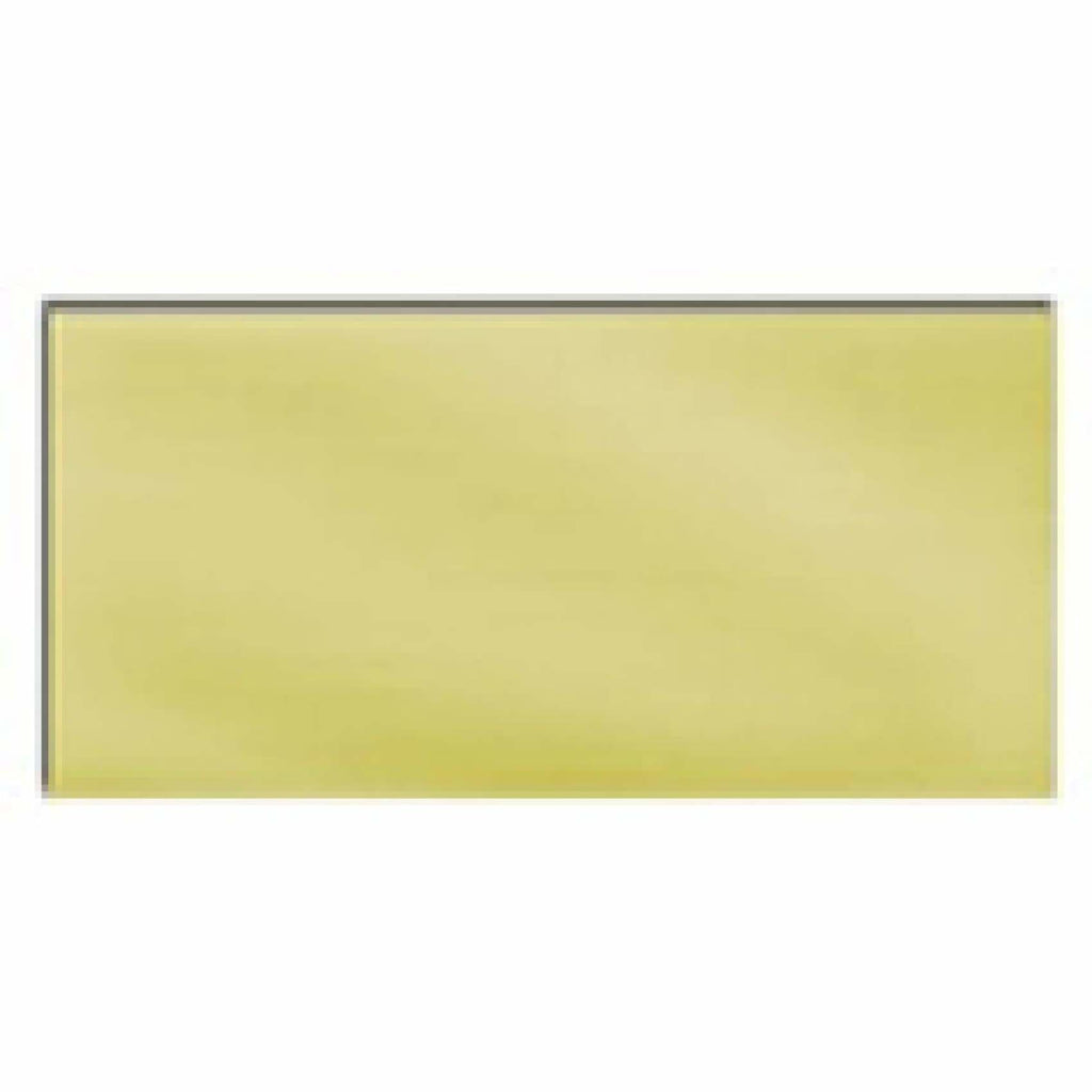 Acrylic Nametag - 3x1.5 Rectangle / Black lettering on gold - Bags & Apparel