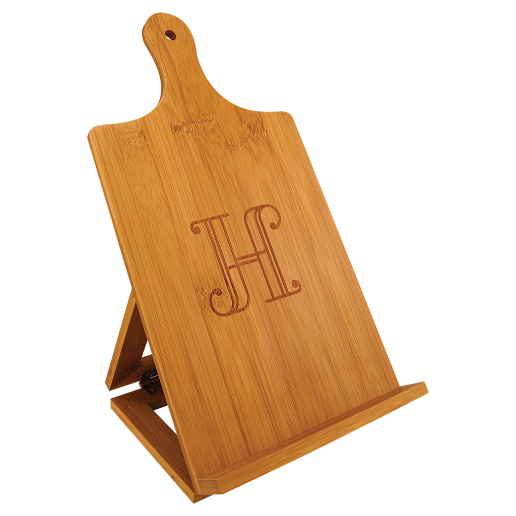 Bamboo Chefs Easel - 7 1/4 x 13 1/2 - Home Gifts