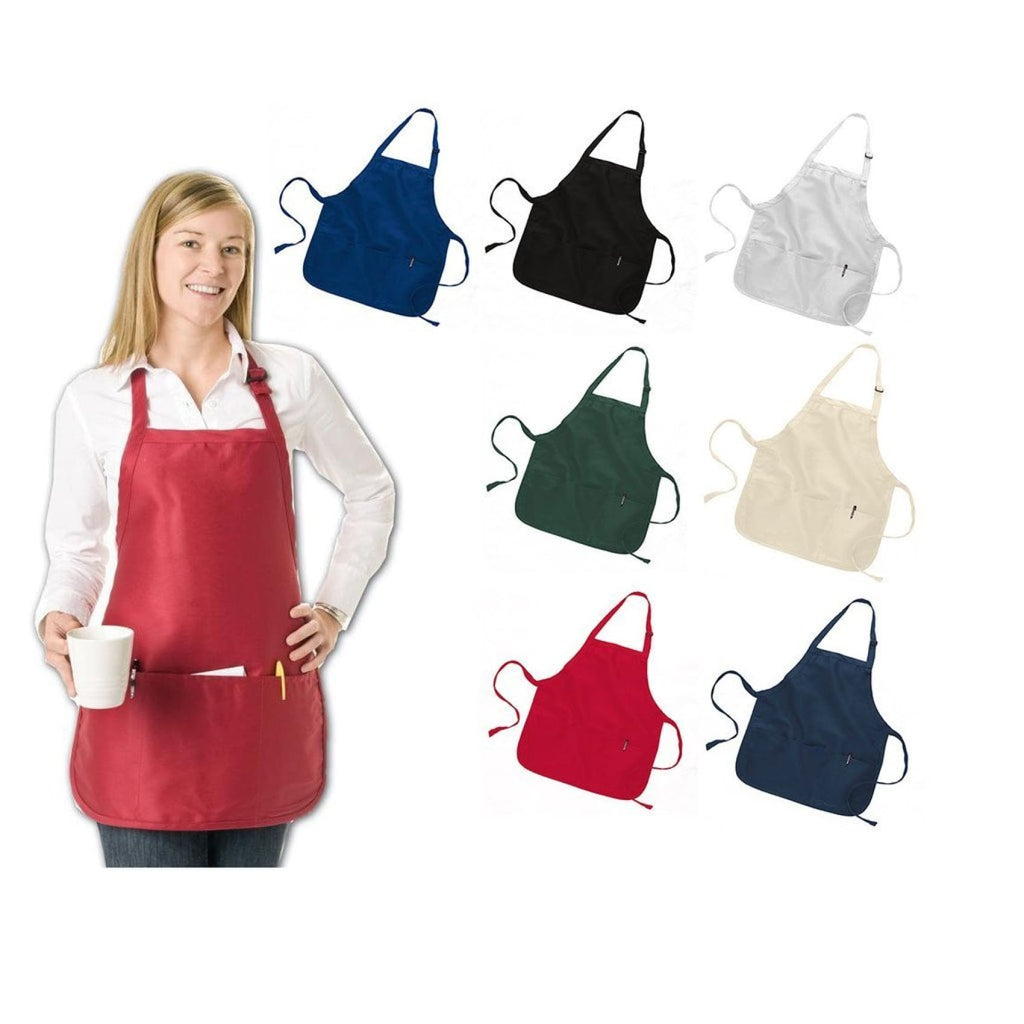 Canvas Apron - Bags & Apparel